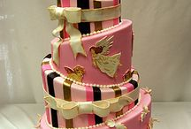 cakes of all kinds / by Cyndi Flynn