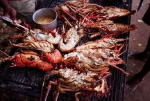 Foodie Travel / by MH Ross Travel Insurance