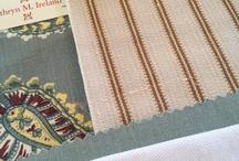 Fabric / by Carrye Northrop