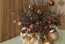 Christmas decorations / by Terry Miller