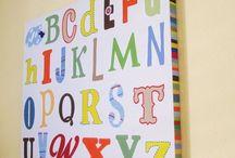 Kid stuff / by Amy Sabens