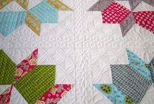 Lovely Quilting / by Pamela Boatright