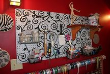 Sewing & Craft room ideas / One day... / by Angie Skinner