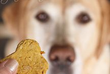 Recipes~Dogs / by Laura Plyler @ TheQueenofBooks