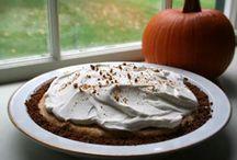 Thanksgiving / by Katrina Monney