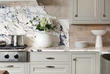 Kitchens  / Kitchens / by Natalie Perks