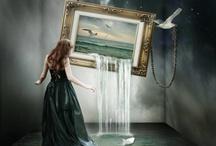 Art / by Diana Marudova
