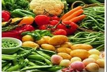 Agroindustria Sostenible / Desarrollo sostenible de los territorios / by Ursula De Hinestrosa