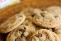 Cookies  / by Jennifer Swanson