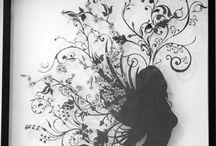 Paper Art! / by Susan Lizotte