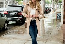 Street Style / by Lilac And Lilies Boutique