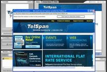 Video Gallery / Visit our YouTube video channel at http://www.youtube.com/TelSpan. / by TelSpan Conferencing