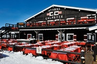 Ski villages, chalets and lodges / by Shari C