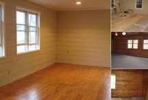 Remodel Ideas / by Shelly Ronning