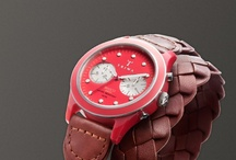 S/S 2012 Watches / by TRIWA