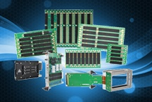 Backplanes / Our standard product portfolio includes AdvancedTCA, CompactPCI/2.16, MicroTCA, OpenVPX, VME, VME64x, VXI, VPX, and VXS architectures. We also develop custom backplanes to meet your specifications, from initial concept to finished product. / by Elma Electronic