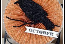 Halloween / by wendy loftus