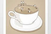 Design and Illustration / by Alejandra Rodríguez