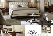 Baker Furniture Floor Sample Sale Hickory NC / Join us at Good's Home Furnishings as we bring you our annual Baker Furniture Floor Sample Sale. Featuring timeless classical designs along with some of the newest styles from Baker Furniture. Featuring the Baker Jacques Garcia Collection, Barbara Barry Collection,  Collection, Laura Kirar Collection, Thomas Pheasant, Bill Sofield, Michael C. Smith, and the Stately Homes Collection. / by Good's Home Furnishings