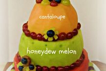 Bday cake alternatives & cool gift ideas / by Janice Enriquez
