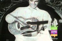 Videos of Elvis / by Elvis Presley