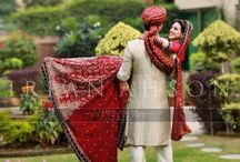 Inspiration for wedding pictures / by Asma Jamil