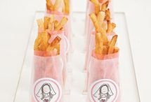 Finger Foods  / by Michelle Santangelo