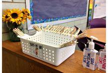 Mrs. Garza's Classroom / by Amanda Garza