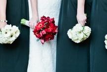 Always a Bride's Maid... / by Heather Elttil