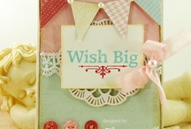 Birthdays / A collection of birthday cards & ideas using IBS birthday stamp sets, paper and dies / by Inspired by Stamping
