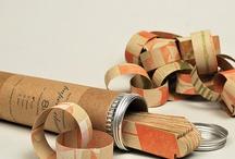 Paper & Packaging / by Sarah Lam