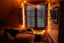 Room Ideas / by Shannon Slovensky