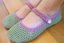 Crafts:  Crochet Stuff / by Mrs. Greene