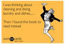 Books Worth Reading / by Glenda Howland