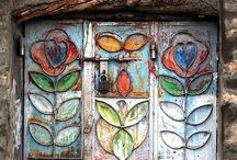 DoOrS / by Maille EnLair