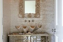 Giant Clams in Design / by CJInteriors
