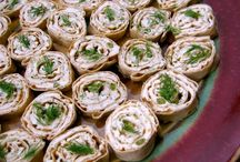 Weight Watchers Appetizer & Snack Recipes / Weight Watchers Appetizer + Snack Recipes with Points Plus. For more easy weight watchers recipes find me at http://simple-nourished-living.com / by Simple Nourished Living {Martha McKinnon}