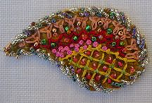 HOBBY.  Beads,Baubbles and Buttons / by Leann Svarverud