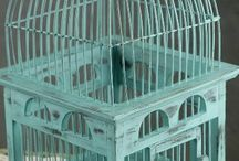 Birdcages / by Summer Fabian