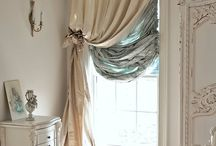 WINDOW/DRAPE LOVE / by Philisha Lowe