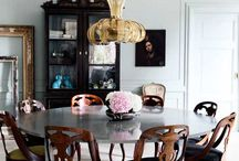 New House (Dining Room) / by Summer Thornton