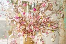 Other people's Christmas decor I like ☆ / by Donna Porter