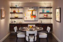 diningroom / by Cynthia Rivera