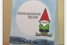 Card and Gift Ideas / by Karina Hutton