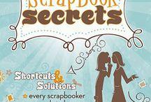Scrapbooking / by Teresa Chappelear