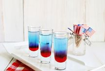 fourth of july inspiration / by Chelle Lynn
