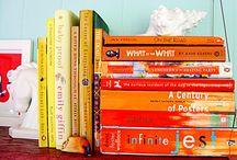Books Worth Reading / by Julie Hatfield