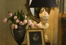 Flowers in a Vase II / by Eeva Meuronen