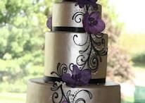 Dream Wedding Cakes / by Juan Carlos Fuentes