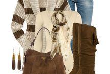 Cute outfits ideas / by Jessica Salzman
